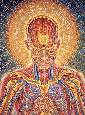 Ajna Alex Grey