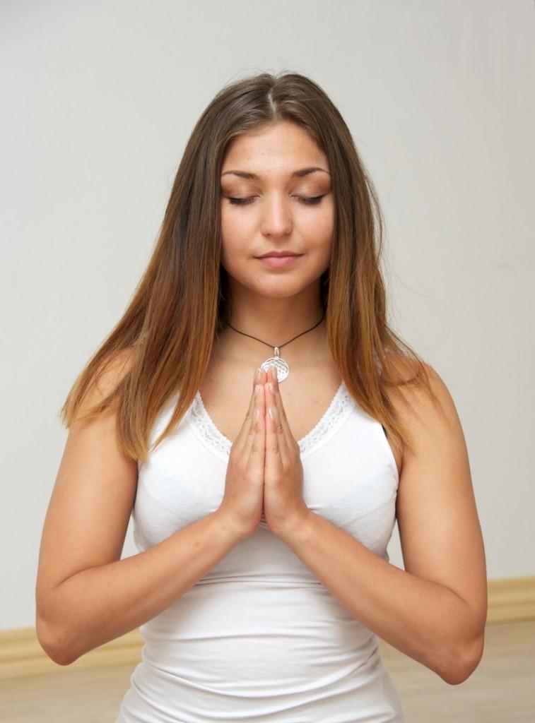 one-one-one meditation