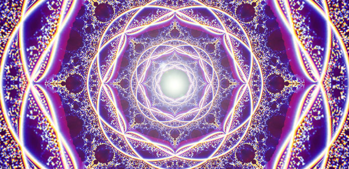 Sahasrara: The Crown Centre