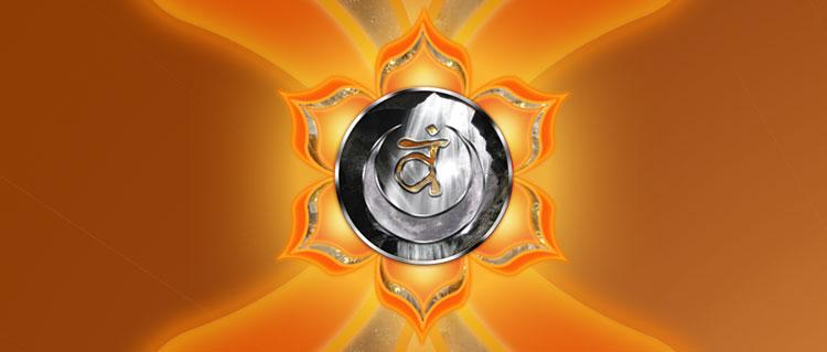 Svadhisthana (Sacral) Chakra Meditation