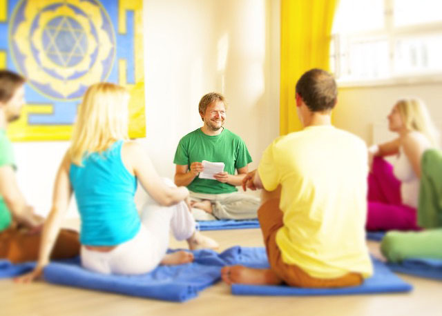5-day Tantra Immersion  Level 2