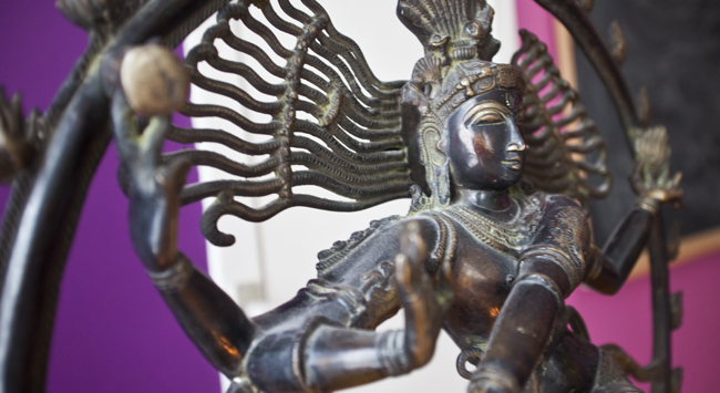 What is the Tantra Intensive?